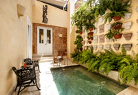 Casas del XVI - New Hotels Dominican Republic - Caribe Lodging