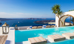 Iconic Santorni - Top New Resorts of the World
