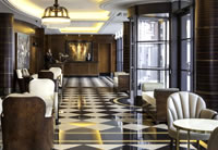 The Beaumont Hotel - New Hotels London - London Hotels
